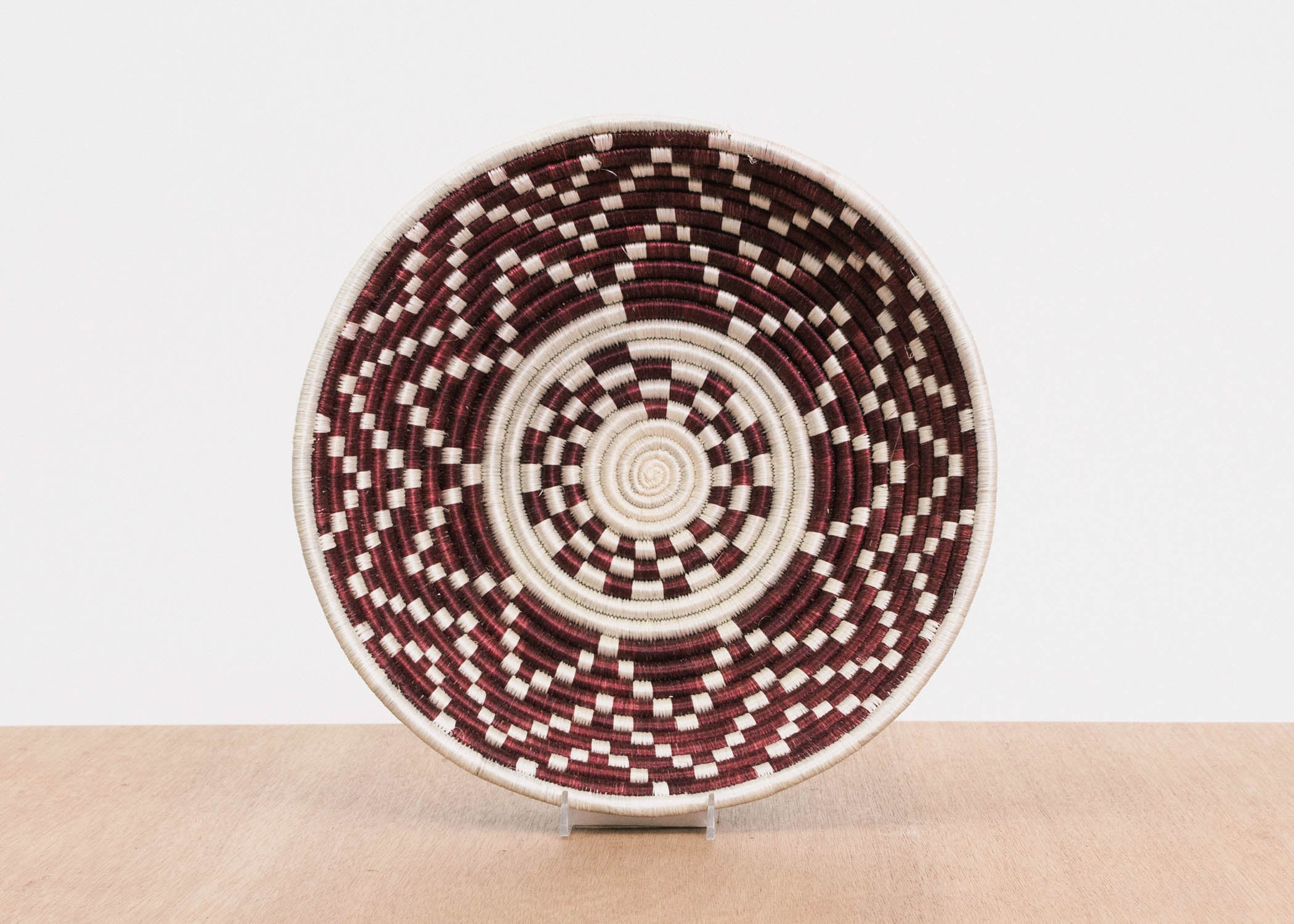 Large Berry Hope Bowl - KAZI - Artisan made high quality home decor and wall art