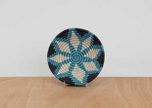 Small Arctic Blue Jani Bowl
