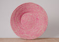 Heathered Fandango Pink Jumbo Bowl