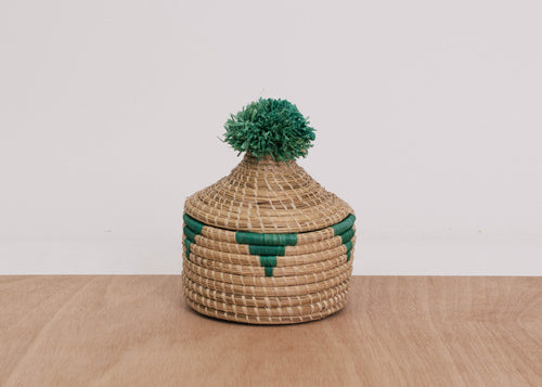 Emerald Bay Bweta Pom Pom Box