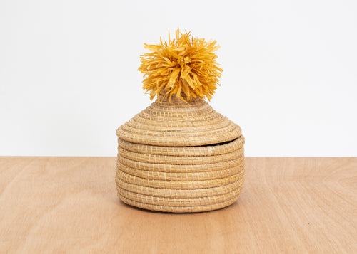 Sunset Penelope Pom Pom Box