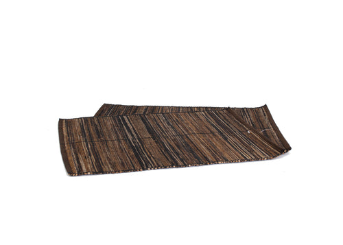 Banana Bark Raffia Placemat, Set of 2