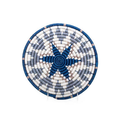 Indigo Dancer Trivet
