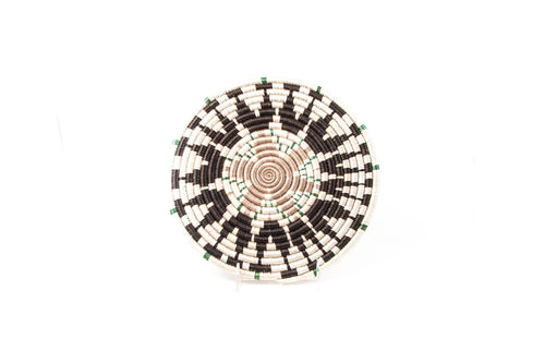 Black Dancer Trivet
