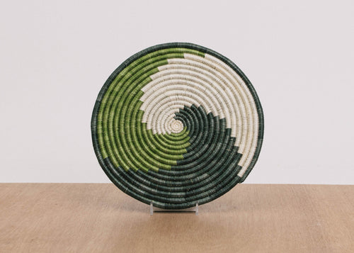 Small Forest Unity Trivet
