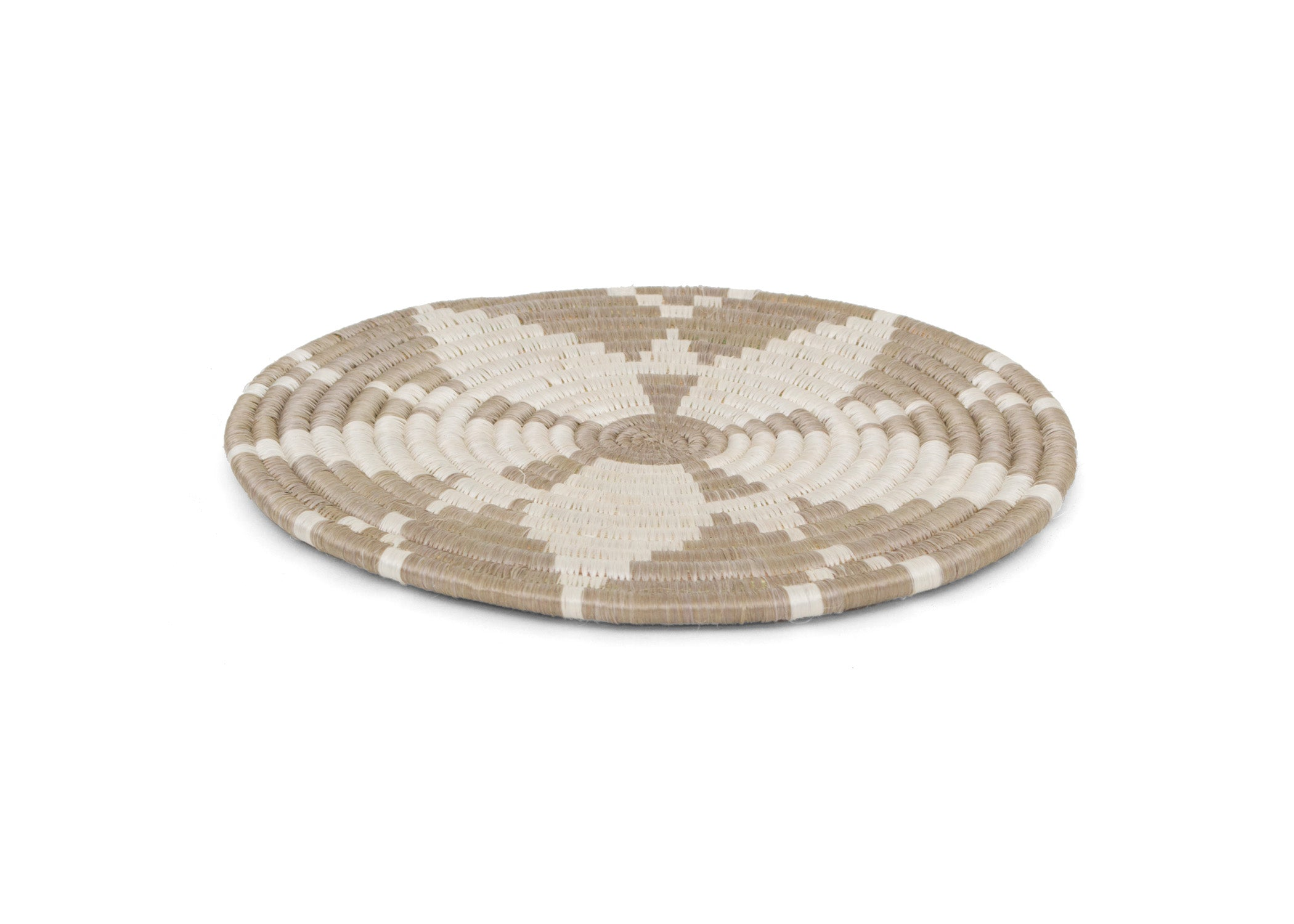 Sandstorm Hope Trivet - KAZI - Artisan made high quality home decor and wall art