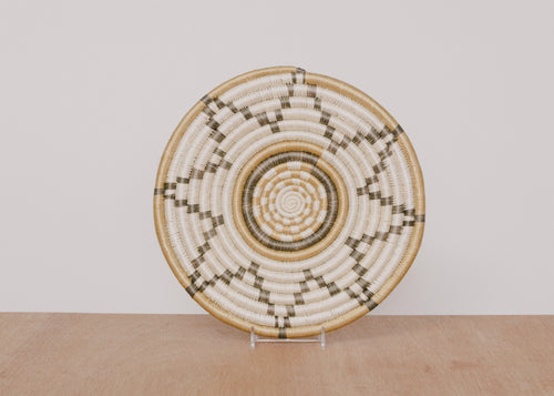 Soft Gold Thousand Hills Trivet