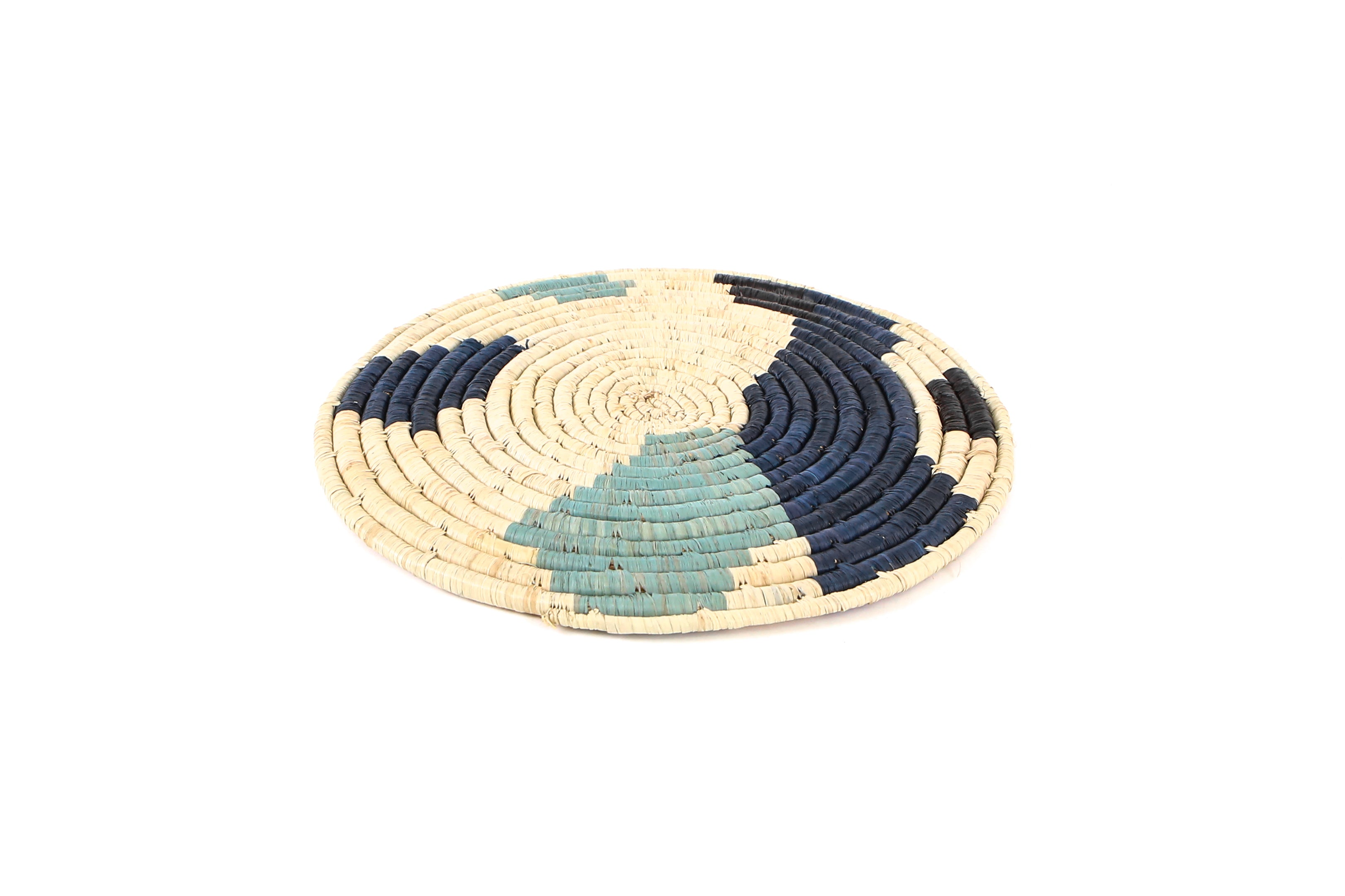 "10"" Cool Sukari Trivet - KAZI - Artisan made high quality home decor and wall art"