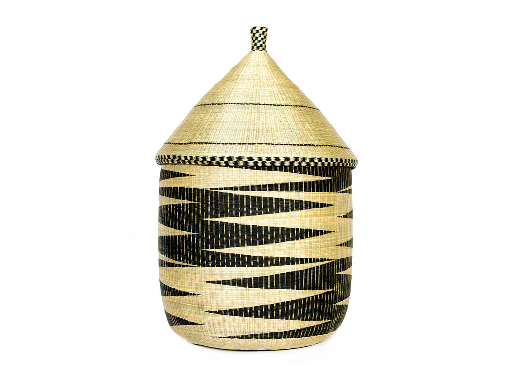 Huye Urn - KAZI - Artisan made high quality home decor and wall art