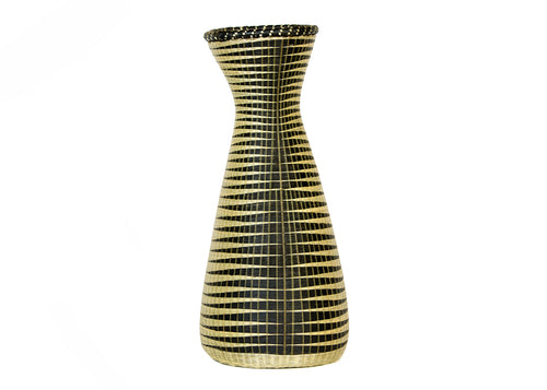 Large Huye Floor Vase