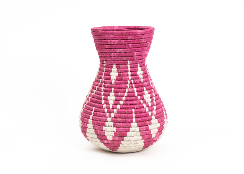 Mauve Fig Mila Vase