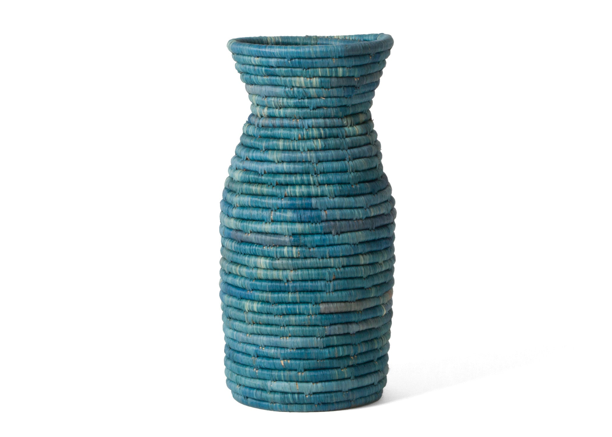 Blue Night Akagera Vase