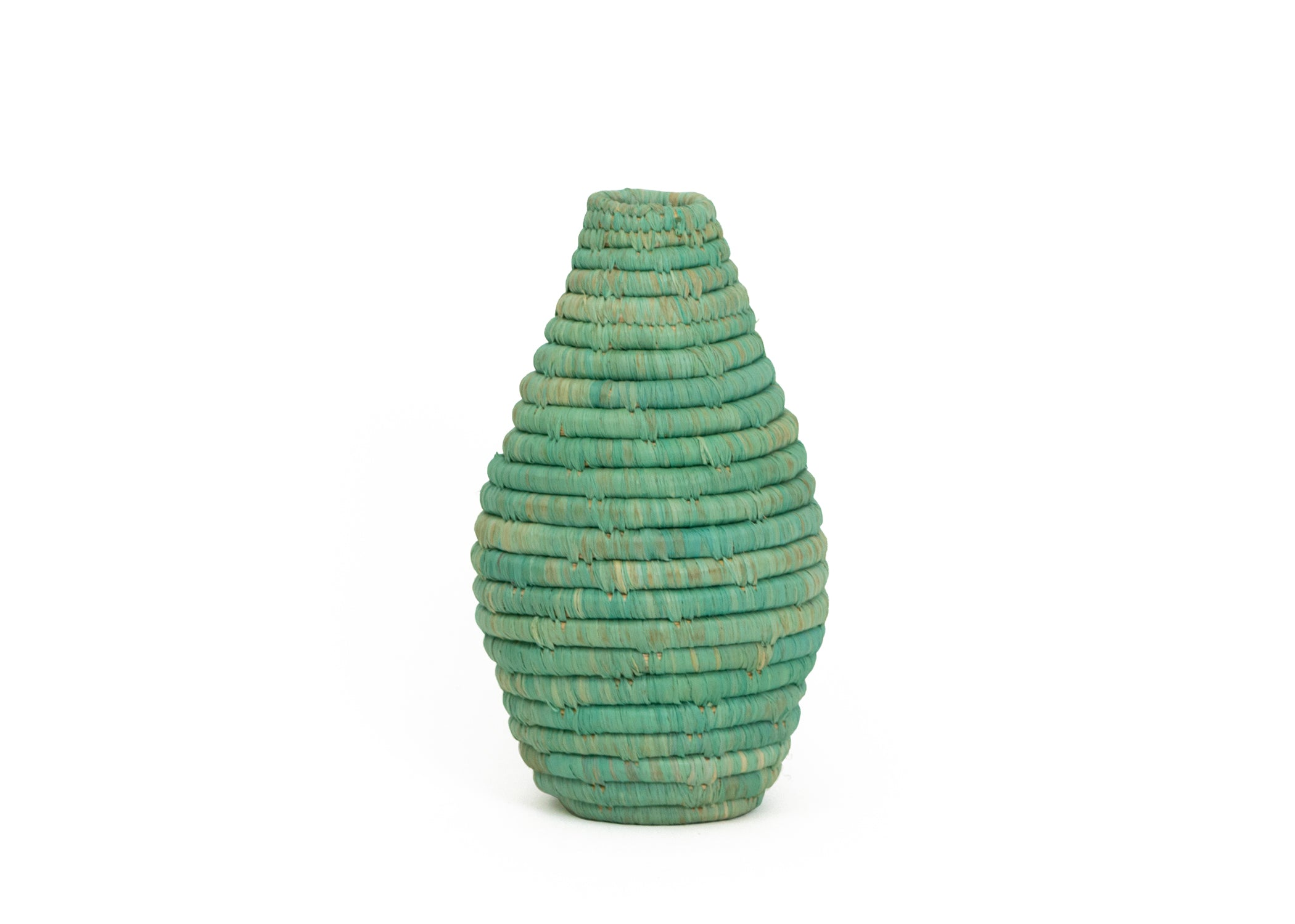 Bermuda Ziwa Decorative Vase - KAZI - Artisan made high quality home decor and wall art
