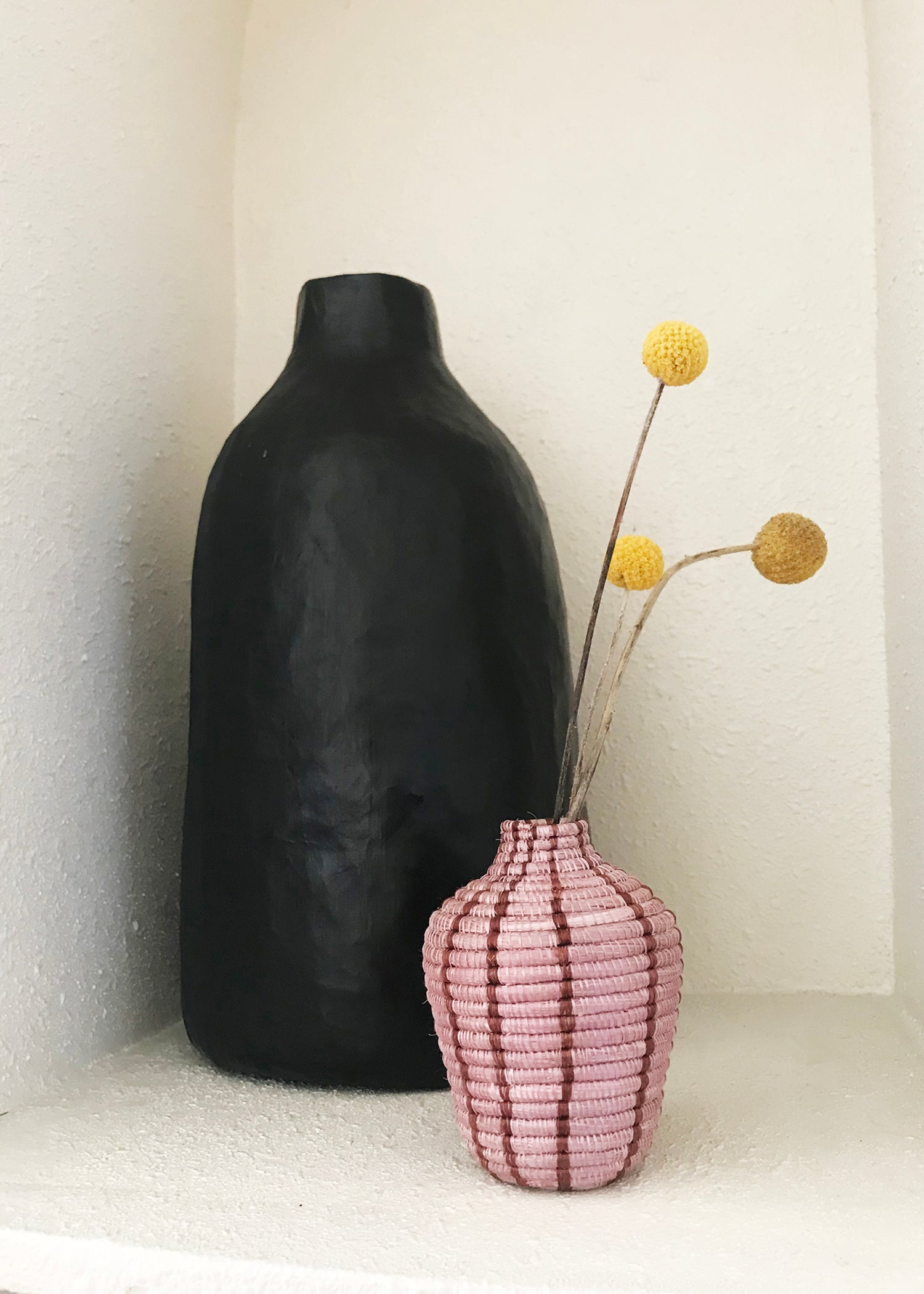 Lily Atelier Vase 01 - KAZI - Artisan made high quality home decor and wall art