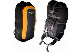Swing Sherpa Backpack