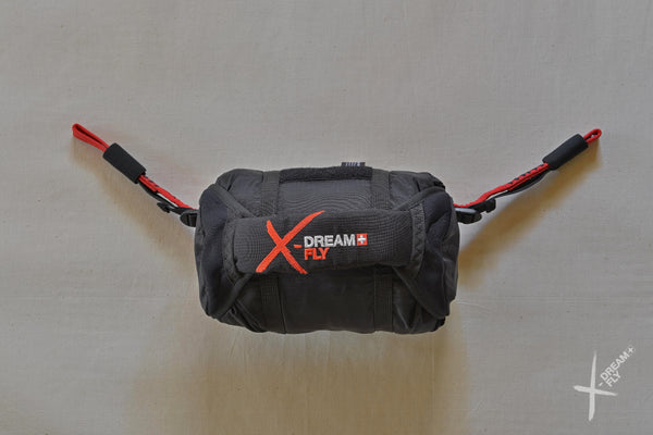 X-Dream Fly Front Container
