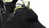 Sup' Air Strike Harness + Trek Light Backpack
