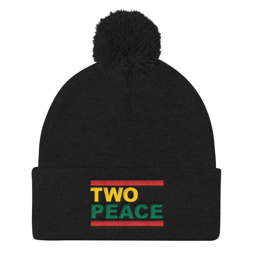 Two Peace OG Beanie