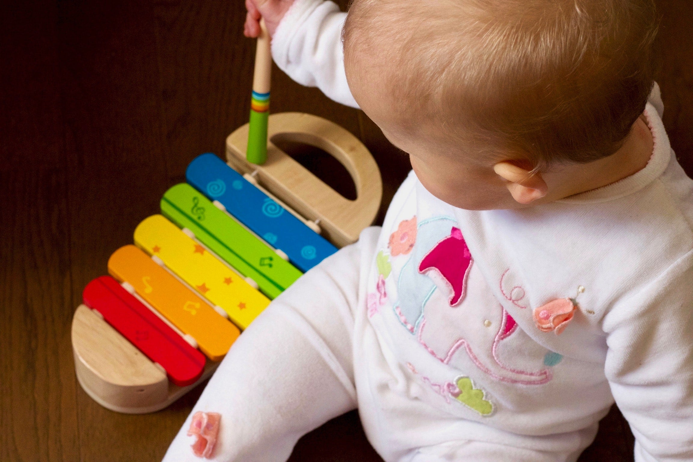 Developmental Play for Babies Webinar