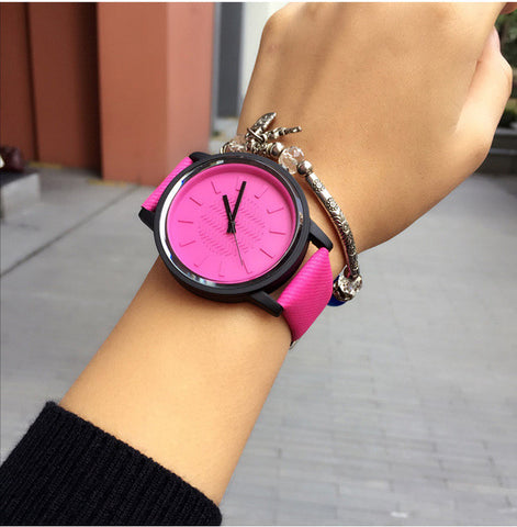 Elegant Women Wrist Watch