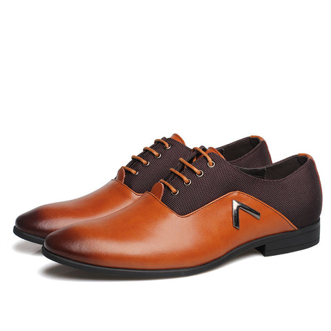 DAB Men Oxford Quality Shoe