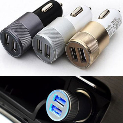 Universal USB Phone Charger