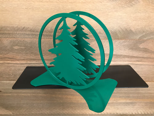 Tree Napkin Holder