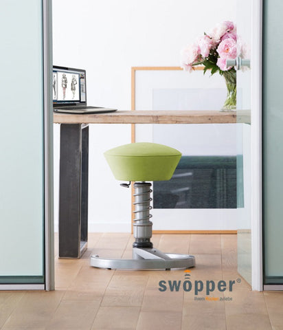 Swopper Chairs