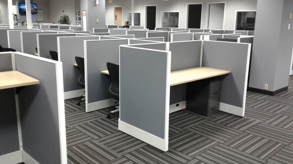 Call Center Cubicles - Office Chair City