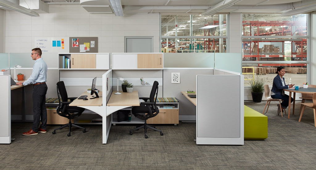 Office Workstations - Office Chair City