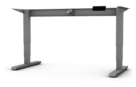 OfficeChairCity.com - Sit Stand Electric Desk