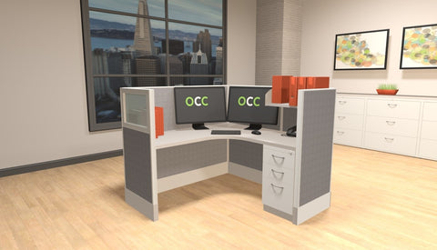 OfficeChair City.com - Small Cubicles