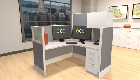 OfficeChairCity.com - Small Office Workstations