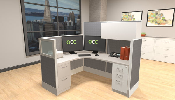 OfficeChairCity.com - Modern Cubicle Workstations