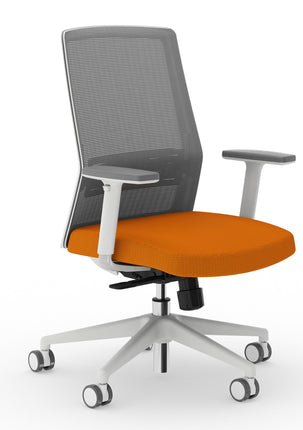 Bodi Synchro-Tilt Task Chair - OfficeChairCity.com