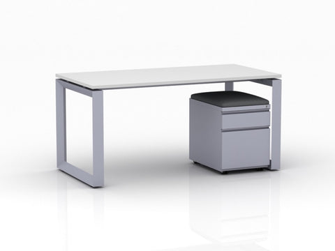 "AMQ ICON 60""x30"" Office Desk"