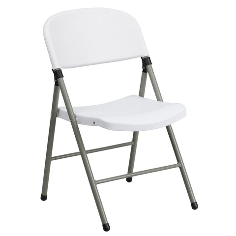 Wonderful Plastic Folding Chairs Are The Choice Of Many Event Planners For Their  Lightweight Design, Ease