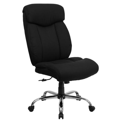 Big and Tall Office Chairs - Perfect For Executives, Computers, Gaming