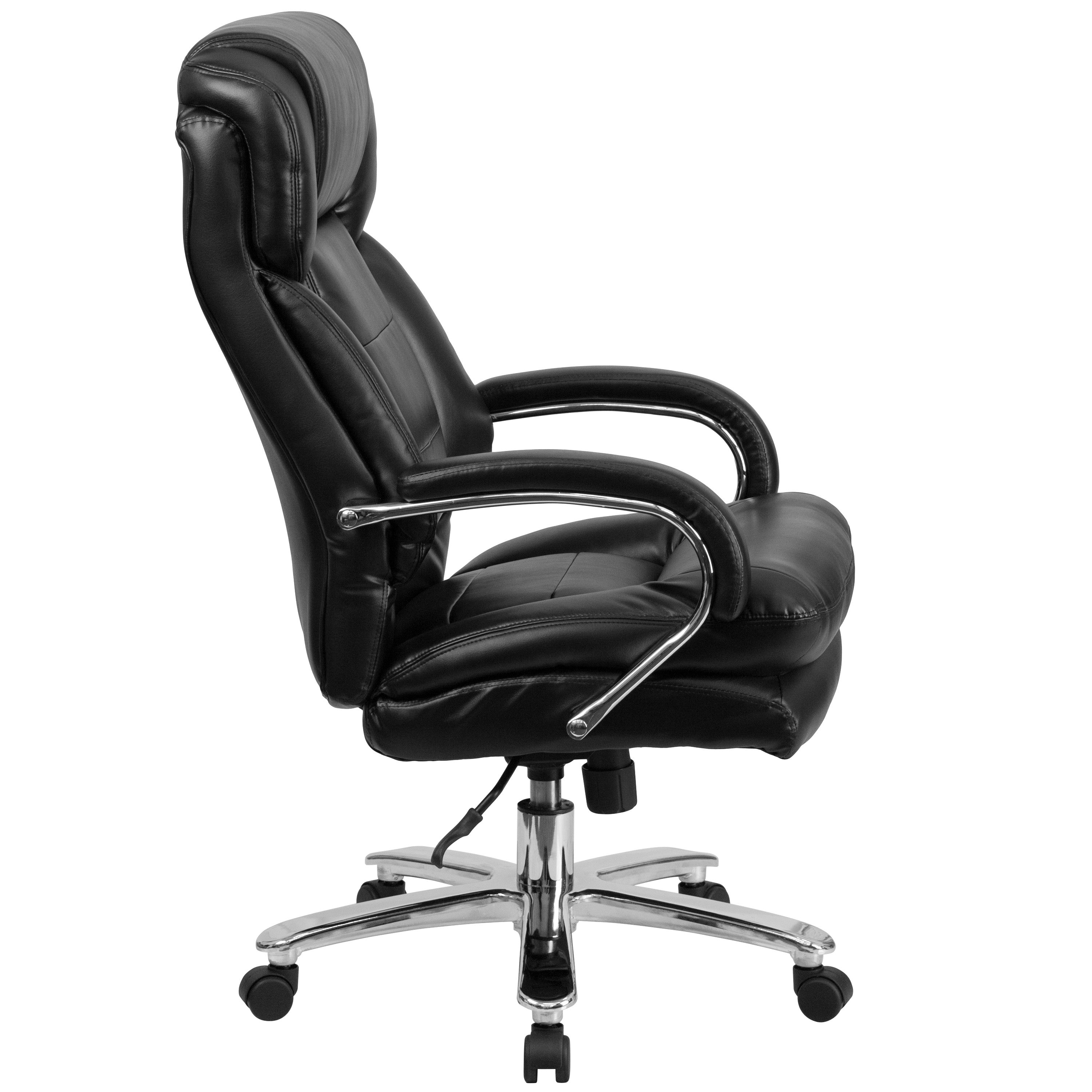 Hercules Series Big And Tall fice Task Chair With Arms Hercules