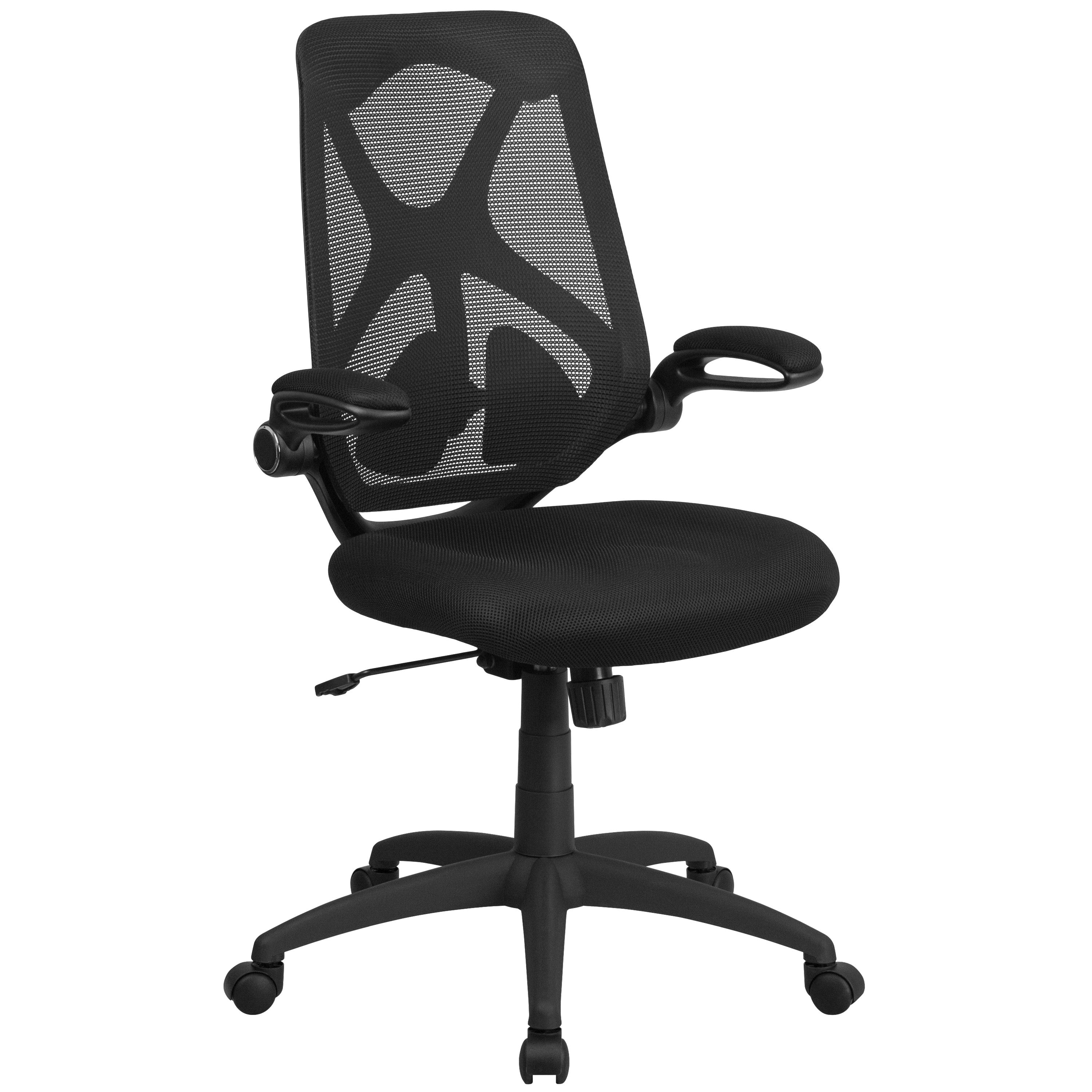 Desk stools are perfect for comfortable work best computer chairs - Relax In This Cozy Office Chair With Double Paddle Controls Mesh Office Chairs Can Keep