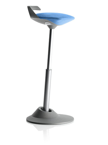 OfficeChairCity.com - Muvman Sit-Stand Stool, Ergonomic Chairs For Office