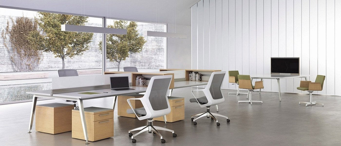 LETS'S CREATE YOUR DREAM OFFICE