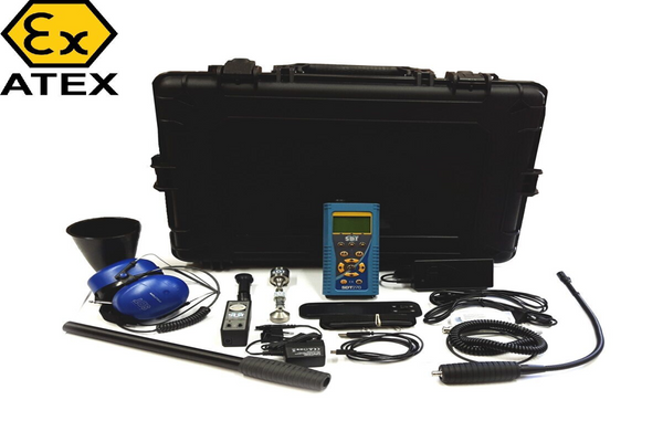 SDT Ultrasound Solutions SDT270ASU Trend Kit ATEX