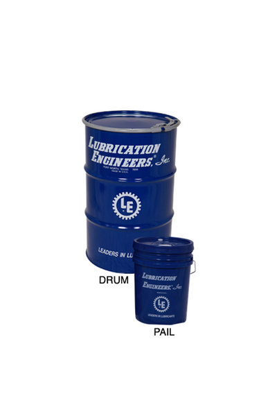 Lubrication Engineers Monolec® R & O Compressor / Turbine Oil 6404