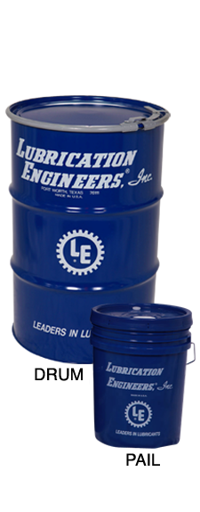 Lubrication Engineers Monolec® Rock Drill Lubricant 6301