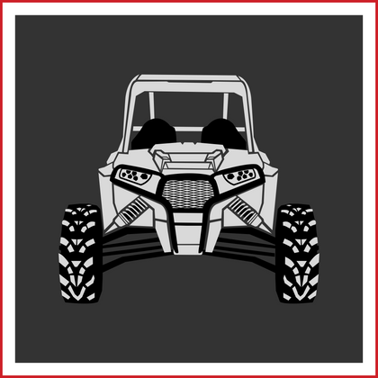 Polaris-UTV-Products-Custom-Graphic