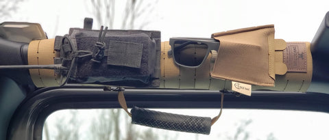 Magazine Pouch Made by Cole-TAC