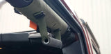 JK Jeep MOLLE Rollbar Handles (Front)