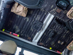 Jeep Gladiator JT MOLLE Headliner Rear