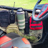 Invictus-Off-Road-Molle-Half-Door-Panel-Multicam-For-Polaris-RZR-Attached-Gear